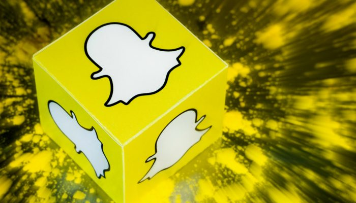 Snapchat: A new approach to delivering the news