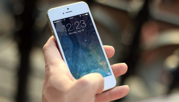 Smartphone Journalism: Is this the future for news reporting?