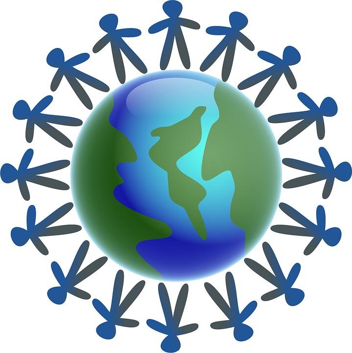 Creating Global Communities Online