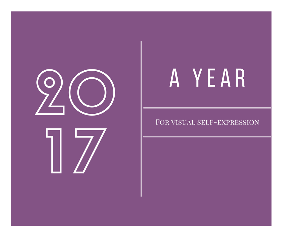 4 Reasons Why Technology Will Change Your Visual Expression On Social Media In 2017